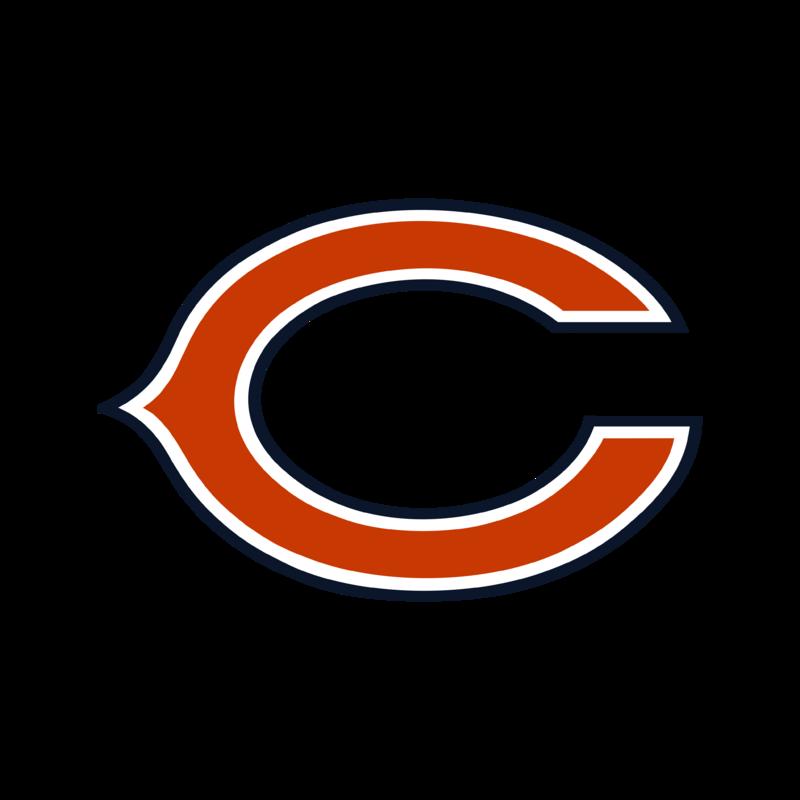 Download Chicago Bears Logo Transparent PNG
