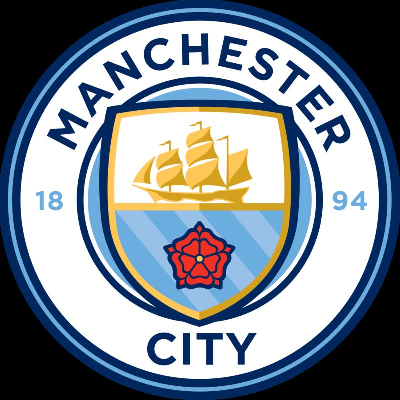 Download Manchester City Fc Logo Transparent PNG